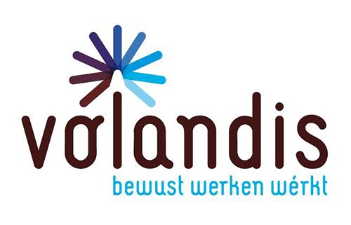 Logo van Volandis