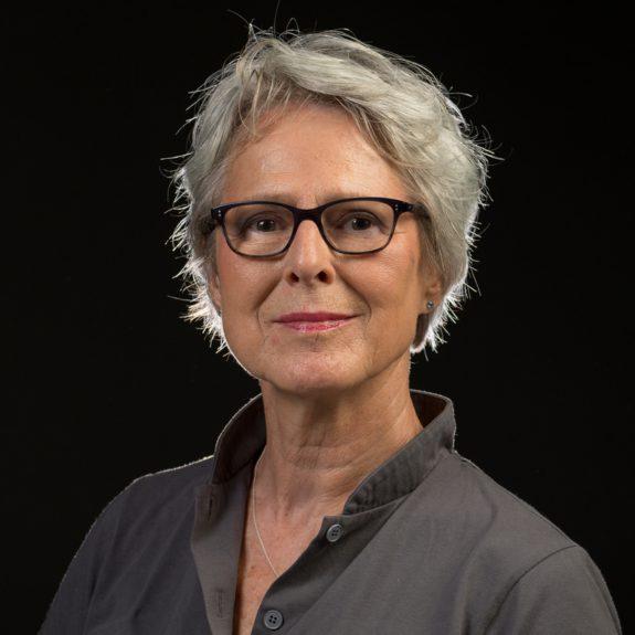 CSR-coach Jolien Geursen