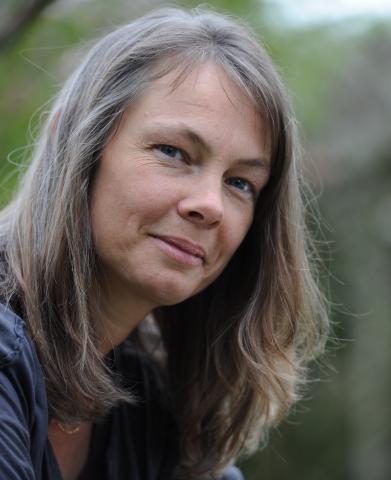 Annemarie van Zuilekom