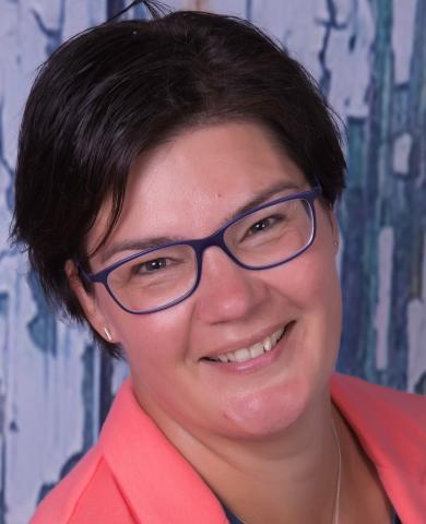 Audrey van der Galien