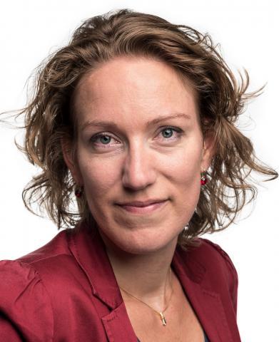 Ellen de Graaf