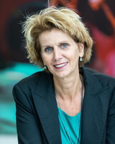 Frieda de Vries