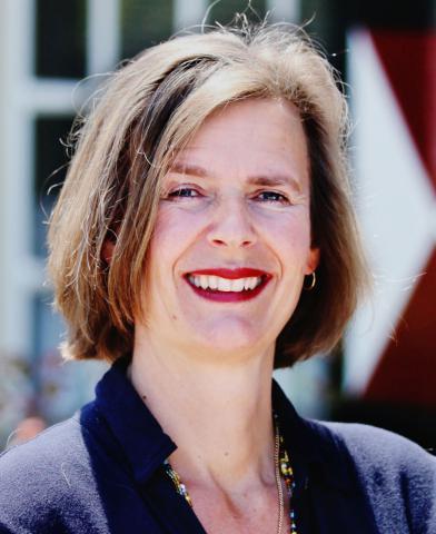 Harriet Hagenbeek