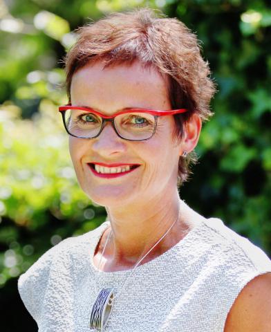 Ingrid Wortelboer