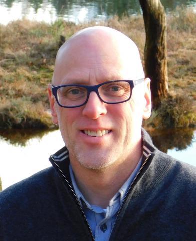 CSR-coach Jan van Gestel