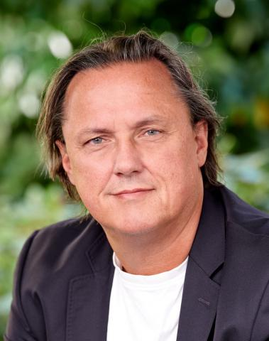 Sander Post van der Linde