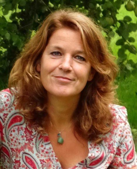 CSR-coach Wendy Bonneveld