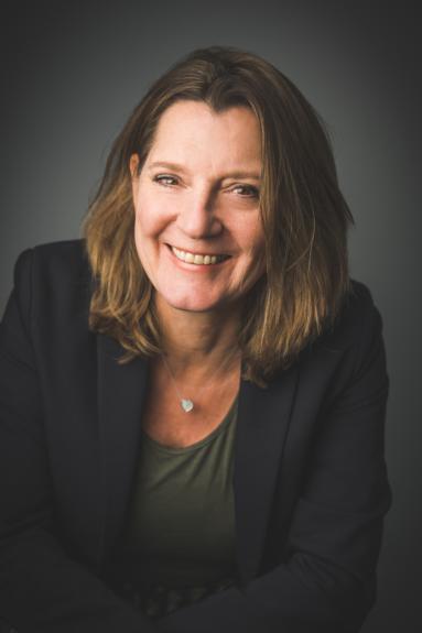 CSR-coach Angelique Elens