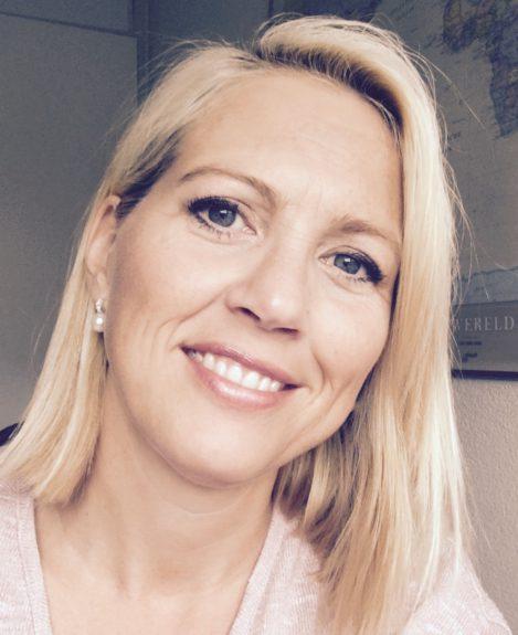 CSR-coach Esther Vos