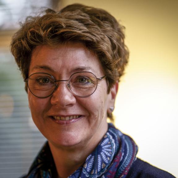 CSR-coach Marga Nijhuis