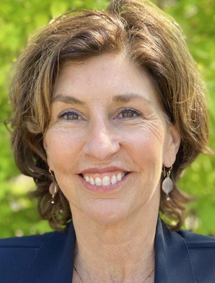 CSR-coach Ellen van Kampen