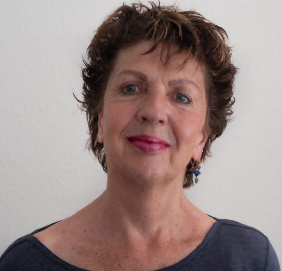 CSR-coach Jeanette Westenberg