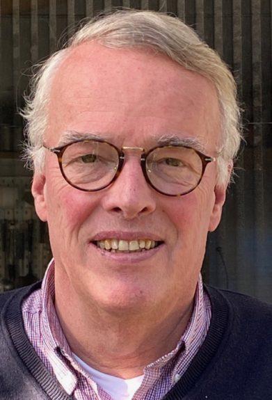 CSR-coach Kees Kuijlman