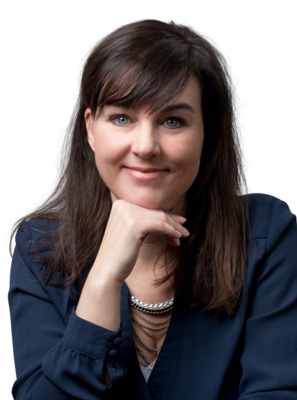 CSR-coach Wendy Meerhof