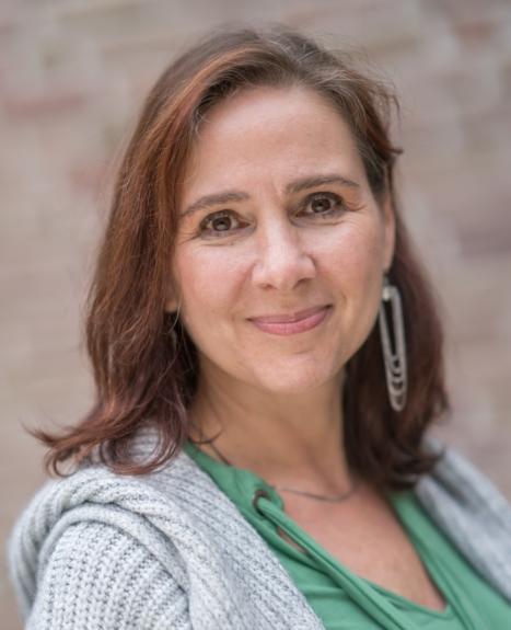 CSR-coach Hilde Jessurun