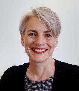 CSR-coach Mary van Mourik
